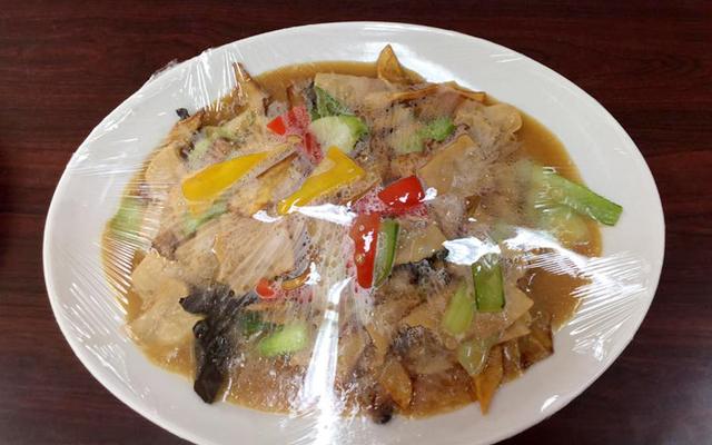 大豆ミート料理3