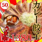菜食餃子カレー