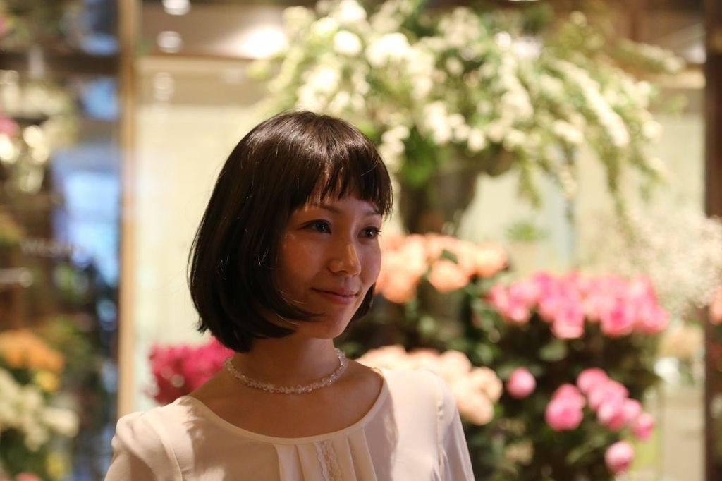 【専門家】-生きるを伝える- Lifepower料理研究家Sachi(サチ)さん