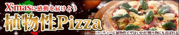 ベジピザ購入