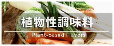 植物性調味料