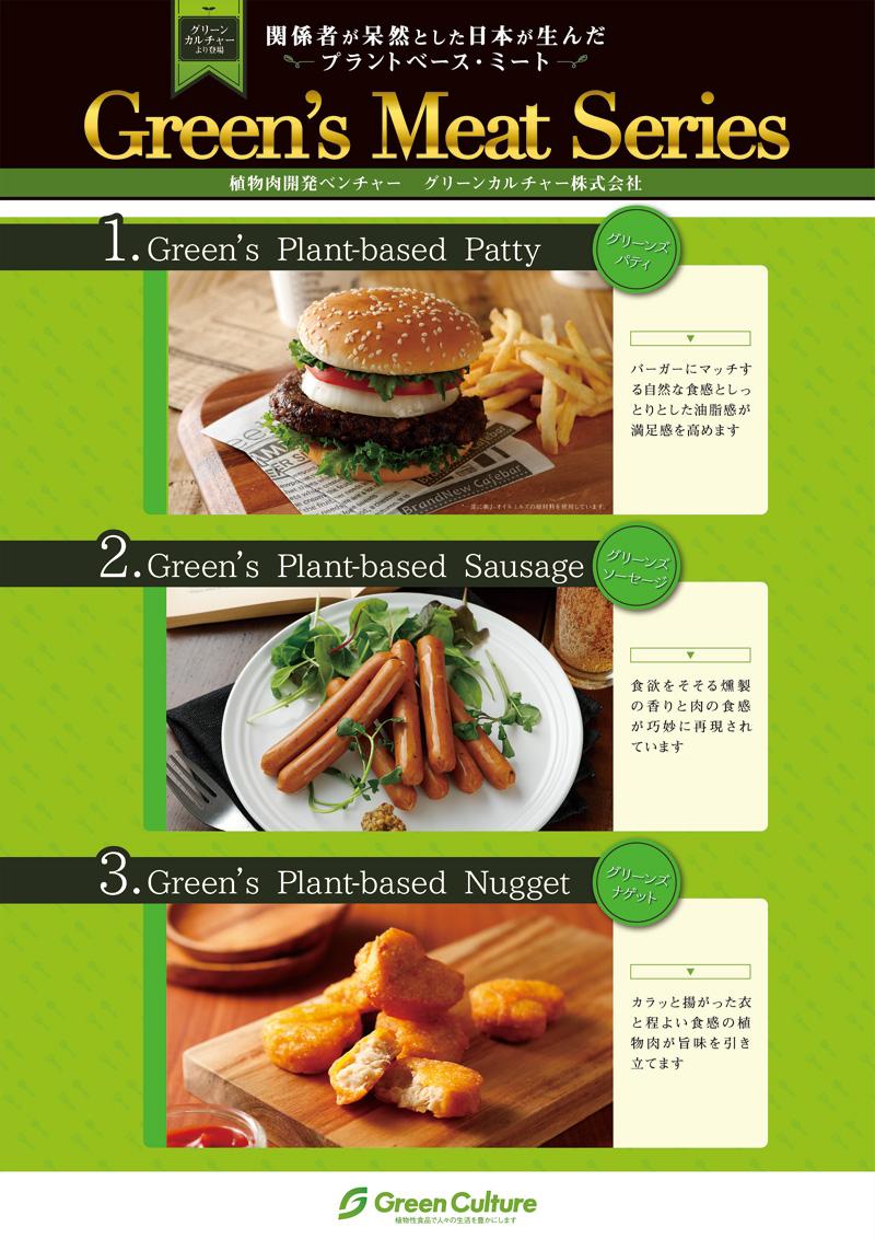 植物肉リスト